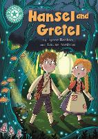 Reading Champion: Hansel and Gretel:...
