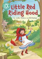 Reading Champion: Little Red Riding Hood