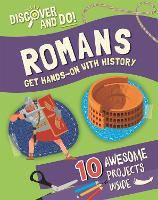 Discover and Do: Romans