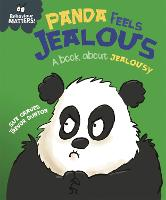 Panda Feels Jealous - A book about...