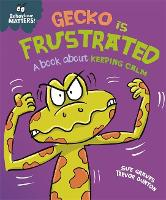 Gecko is Frustrated - A book about...