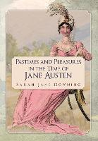Pastimes and Pleasures in the Time of...
