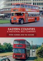 Eastern Counties: A National Bus Company