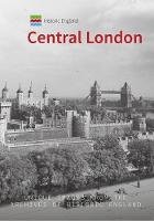 Historic England: Central London:...