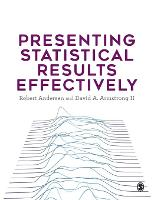 Presenting Statistical Results...