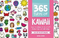 365 Days of Kawaii: How to Draw Cute...