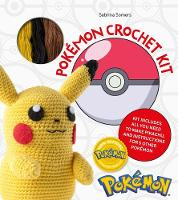 Pokemon Crochet Kit