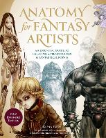 Anatomy for Fantasy Artists: An...