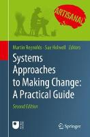 Systems Approaches to Making Change: ...