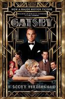 The Great Gatsby Film tie-in Edition:...