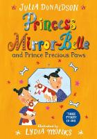 Princess Mirror-Belle and Prince...