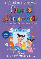 Princess Mirror-Belle and the Sea...