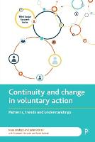 Continuity and change in voluntary...