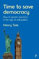 Time to save democracy: How to govern...