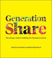 Generation Share: The Change-Makers...