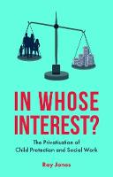 In whose interest?: The privatisation...