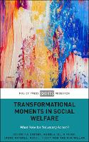 Transformational Moments in Social...