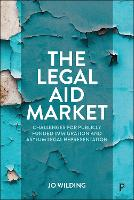 The Legal Aid Market: Challenges for...