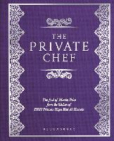 The Private Chef: The Food of Martin...