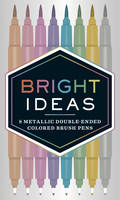 Bright Ideas: 8 Metallic Double-Ended...