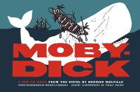 Moby-Dick: A Pop-Up Book from the...
