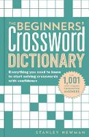 The Beginners' Crossword Dictionary:...