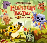 Wetmore Forest: Monsters' Big Day: A...