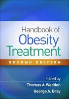 Handbook of Obesity Treatment, Second...
