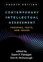 Contemporary Intellectual Assessment,...