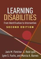 Learning Disabilities, Second ...