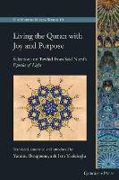 Living the Quran with Joy and ...