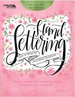 Hand Lettering: Great for Weddings ...