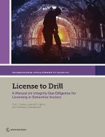 License to drill: a manual on...