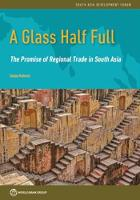 A glass half full: the promise of...