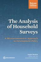The analysis of household surveys: a...
