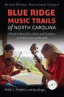 Blue Ridge Music Trails of North...