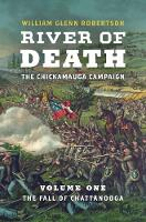 River of Death-The Chickamauga...
