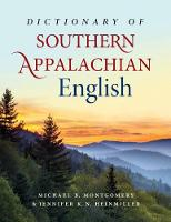 Dictionary of Southern Appalachian...