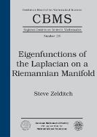 Eigenfunctions of the Laplacian on a...
