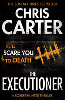 The Executioner: A brilliant serial...