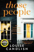 Those People: From the bestselling...