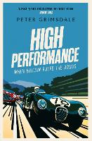 High Performance: When Britain Ruled...