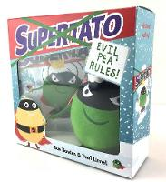 Supertato: Evil Pea Rules Book and...