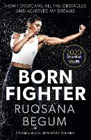 Born Fighter: SHORTLISTED FOR THE...