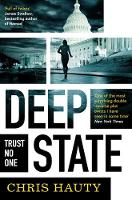 Deep State: The most addictive...