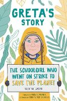 Greta's Story: The Schoolgirl Who ...