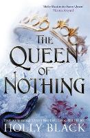 The Queen of Nothing (The Folk of the...