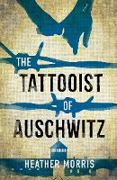 The Tattooist of Auschwitz: Young...