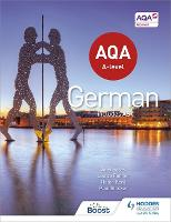 AQA A-level German - Student's book