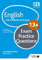 English for Common Entrance at 13+...